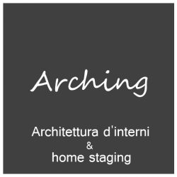 Arching –  Architettura d'interni & home staging