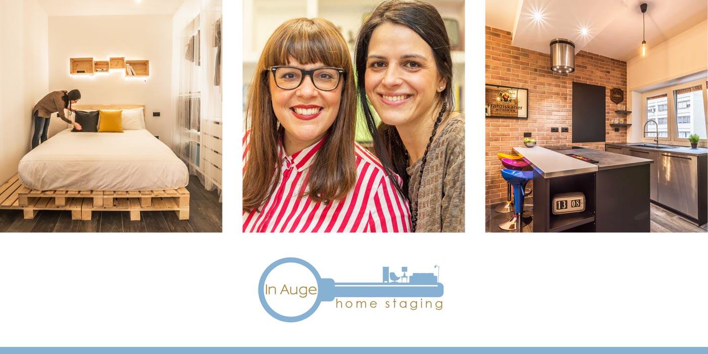 Progetto realizzato da In Auge Home Staging in collaborazione con Ilaria Mari
