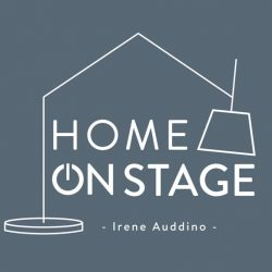 Irene Auddino - Home ON Stage
