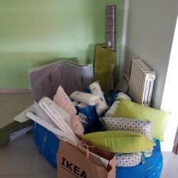 Fusco Baio Architettura Home Staging - i preparativi