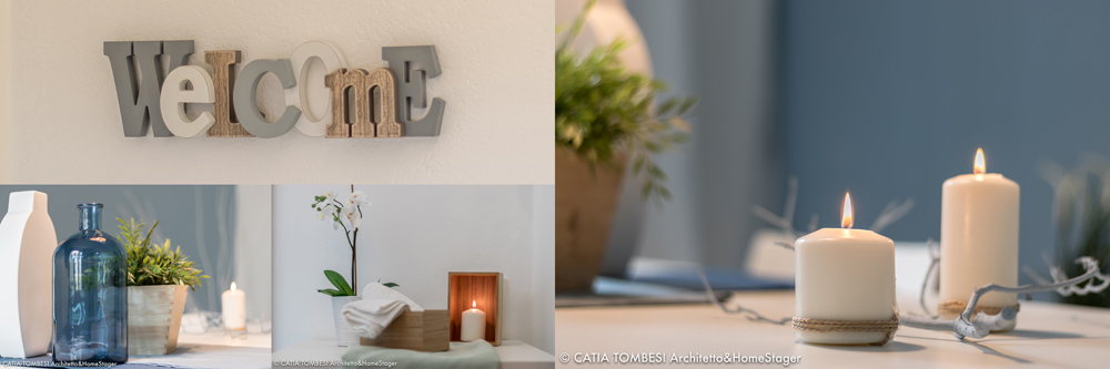 Catia Tombesi home stager architetto
