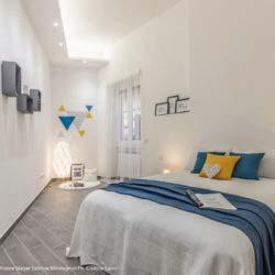 ZeumaDesign Home Staging piccolo appartamento recentemente ristrutturato