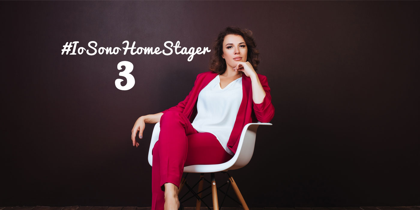 Io sono home stager 3