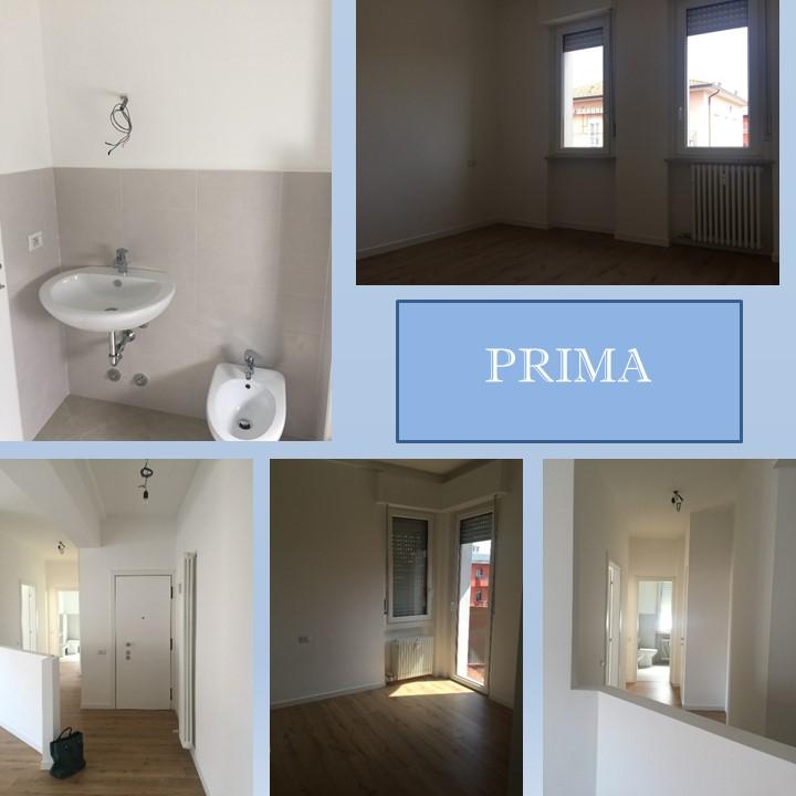 PRIMA servizio di home staging