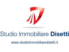 logo Studio Immobiliare Disetti