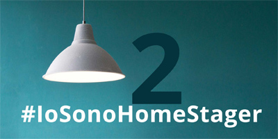 Campagna Io Sono home Stager
